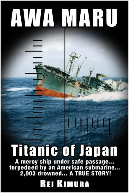 Awa Maru-Titanic of Japan