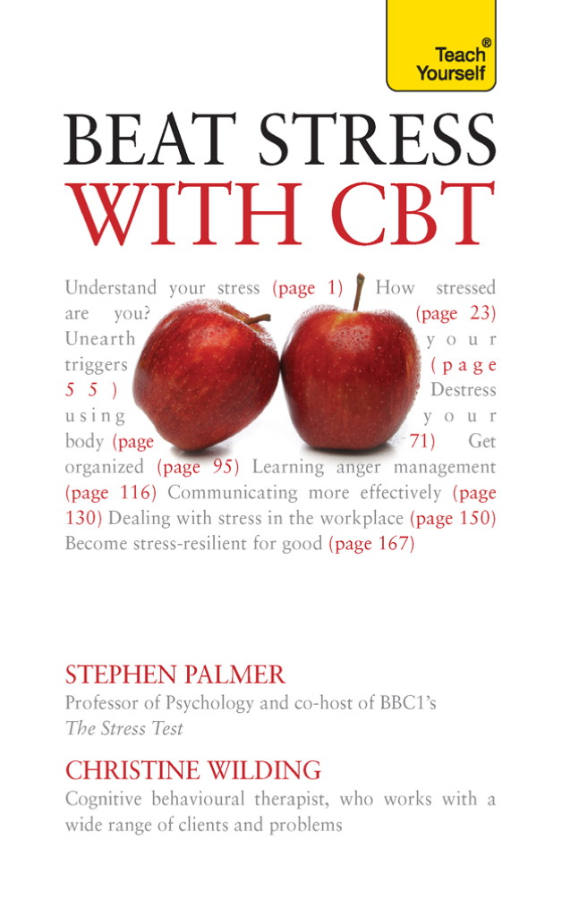 Beat Stress with CBT: Teach Yourself