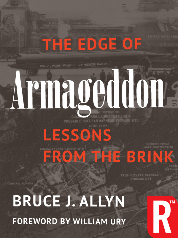 The Edge of Armageddon