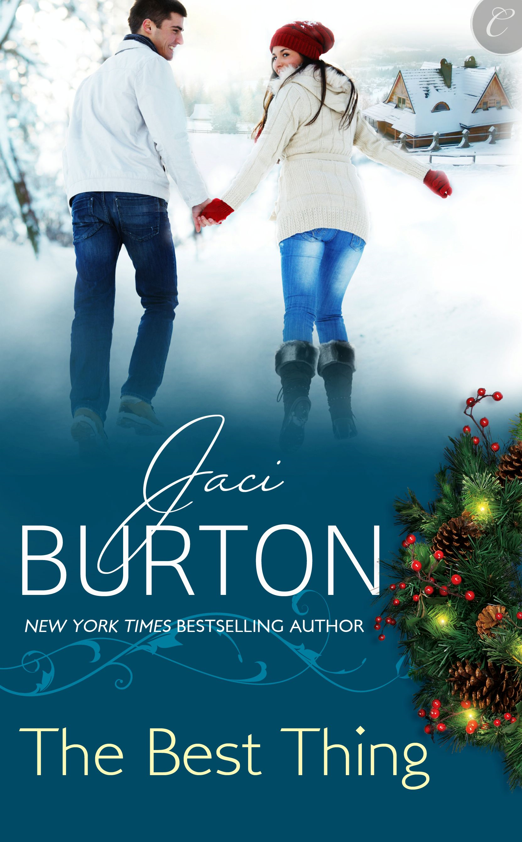 The Best Thing By: Jaci Burton