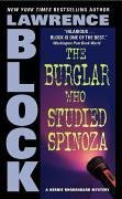 The Burglar Who Studied Spinoza By: Lawrence Block