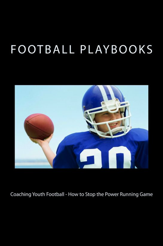 Coaching Youth Football: How to Stop the Power Running Game