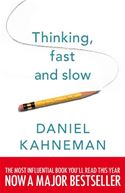Picture of - Thinking, Fast and Slow