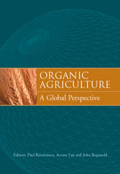 Organic Agriculture: A Global Perspective