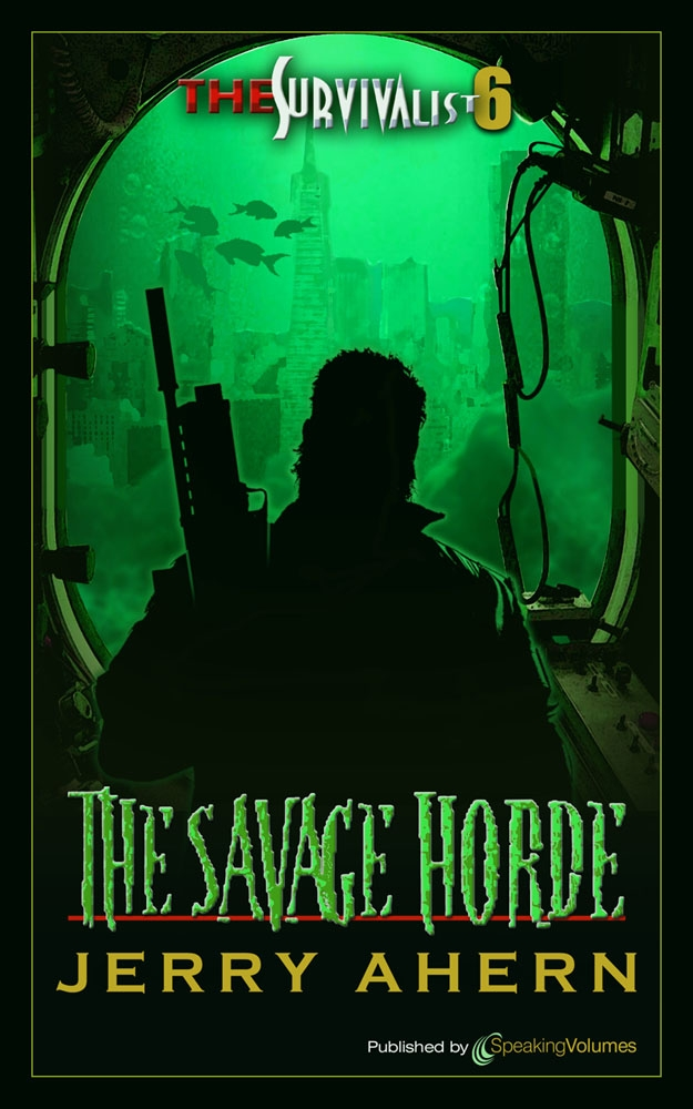 The Savage Horde