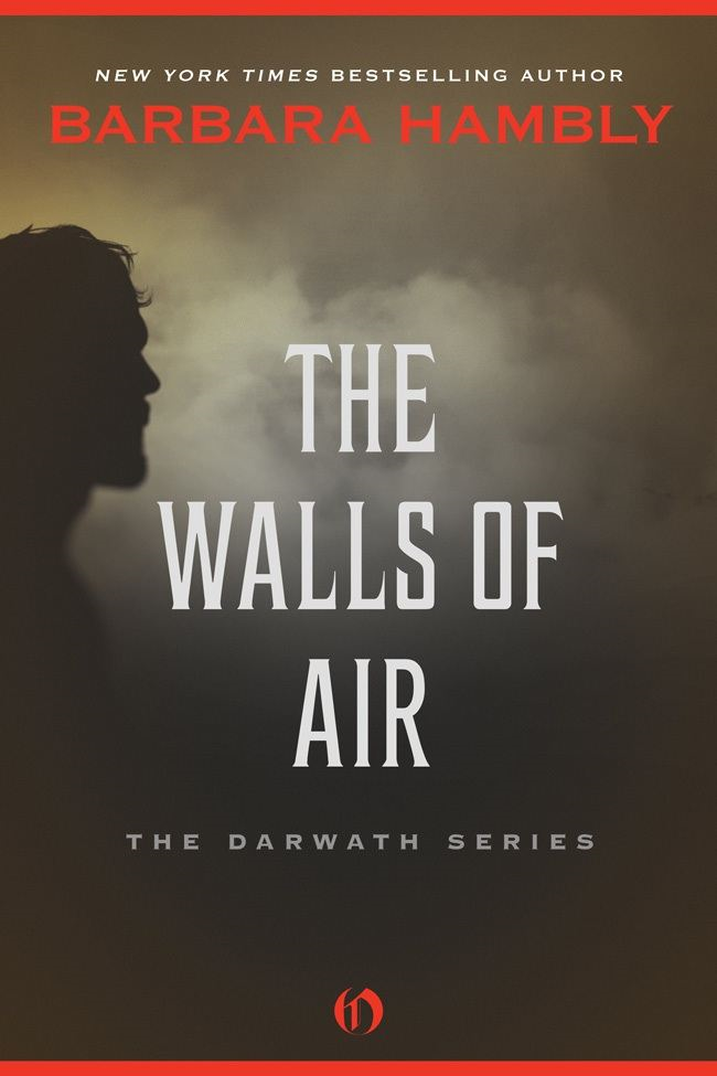 The Walls of Air