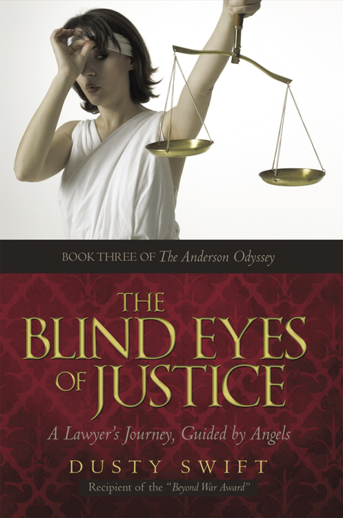 The Blind Eyes of Justice