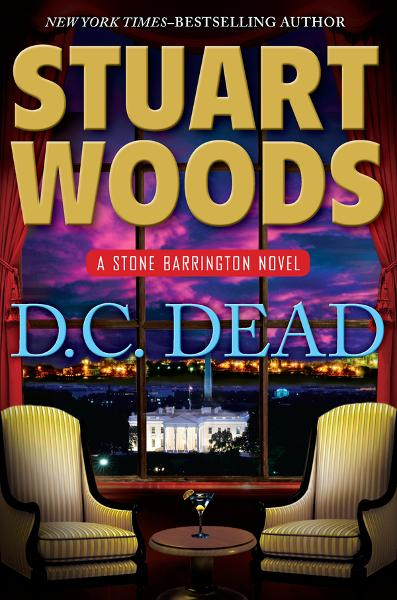 D.C. Dead By: Stuart Woods