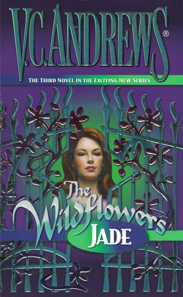 Jade By: V.C. Andrews