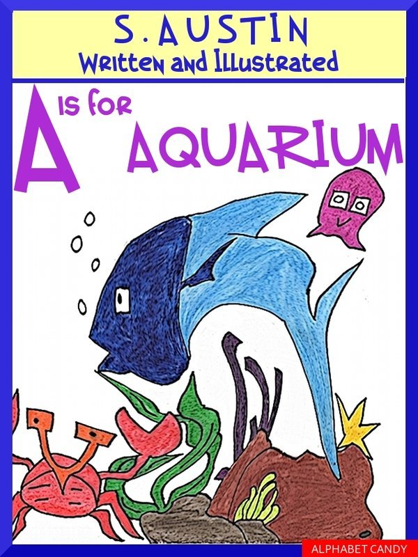 A is for Aquarium