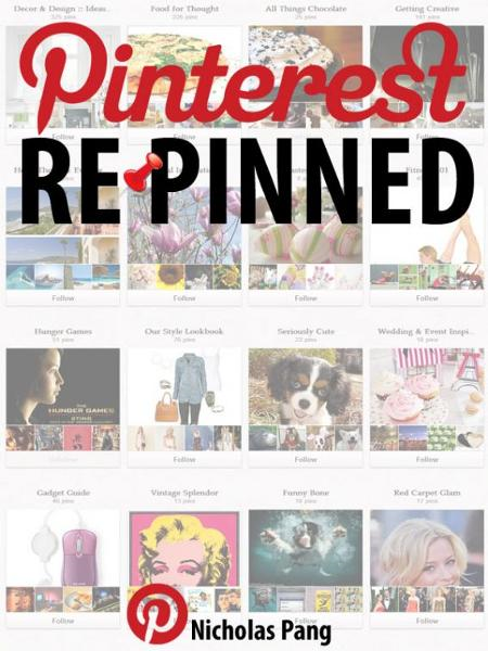 Pinterest Repinned