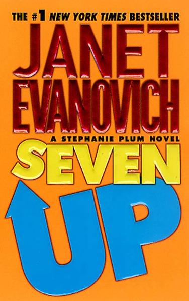 Seven Up By: Janet Evanovich