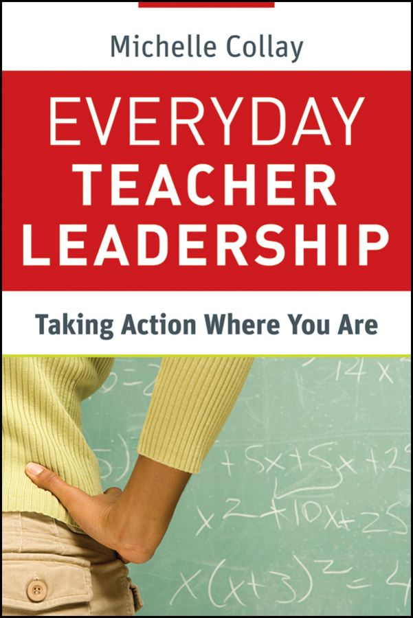 Everyday Teacher Leadership