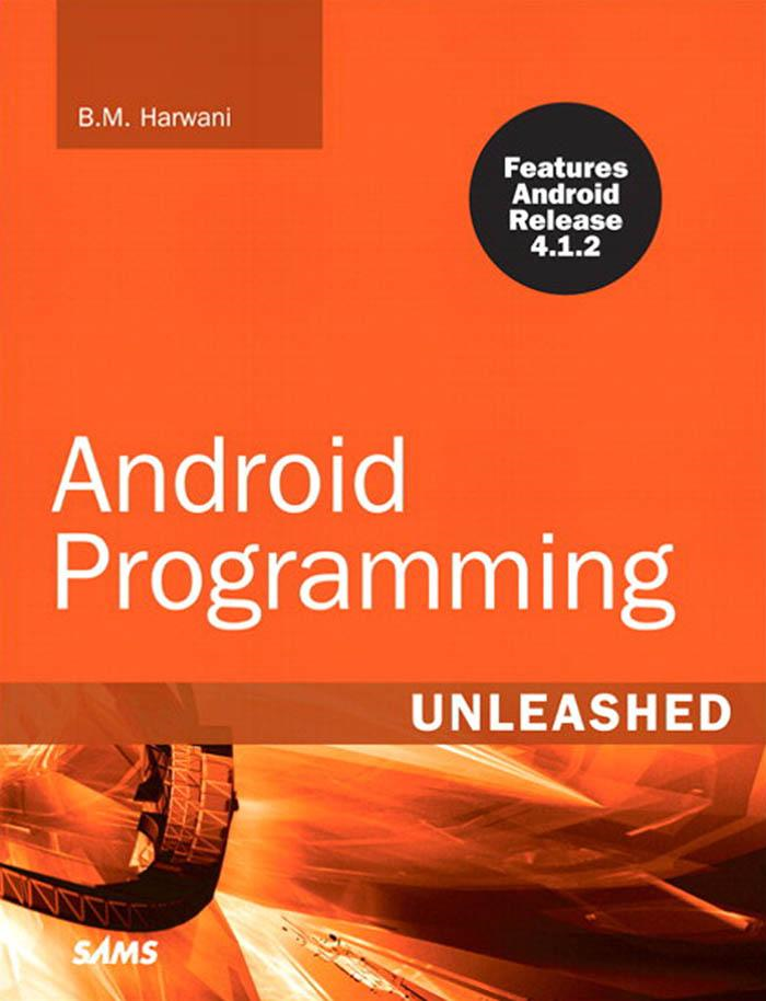 Android� Programming Unleashed