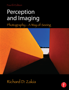 Perception and Imaging Photography--A Way of Seeing