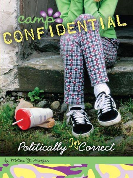 Politically Incorrect #23 By: Melissa J. Morgan