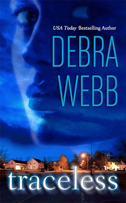 Traceless By: Debra Webb