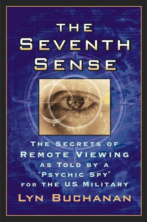 The Seventh Sense By: Lyn Buchanan