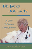 Dr. Jacks Dog Facts