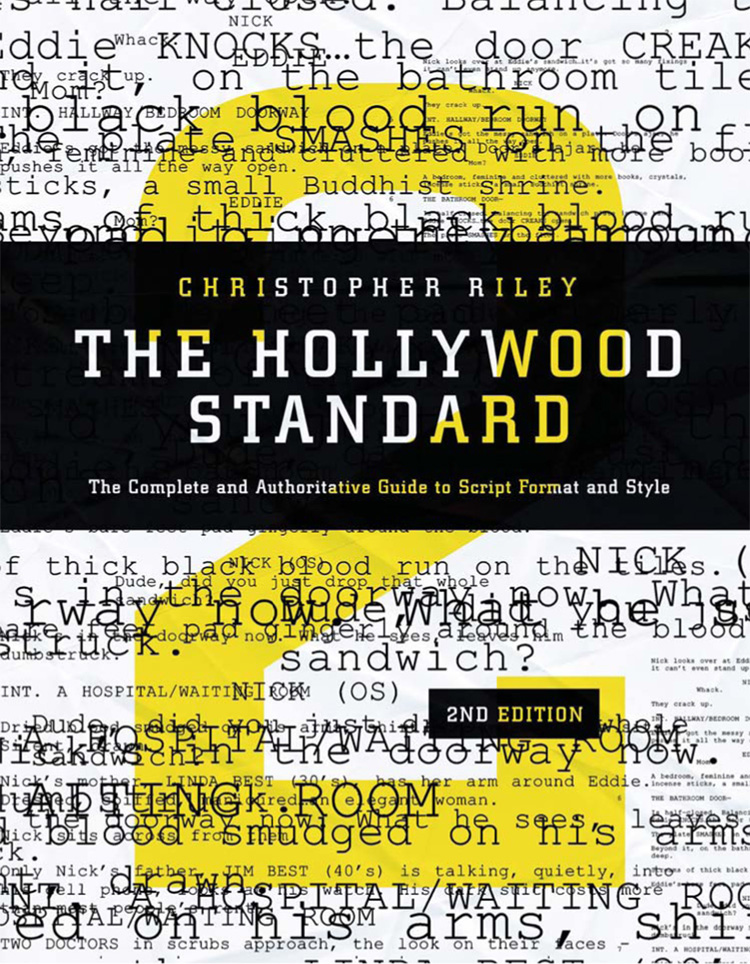 The Hollywood Standard, 2nd Edition