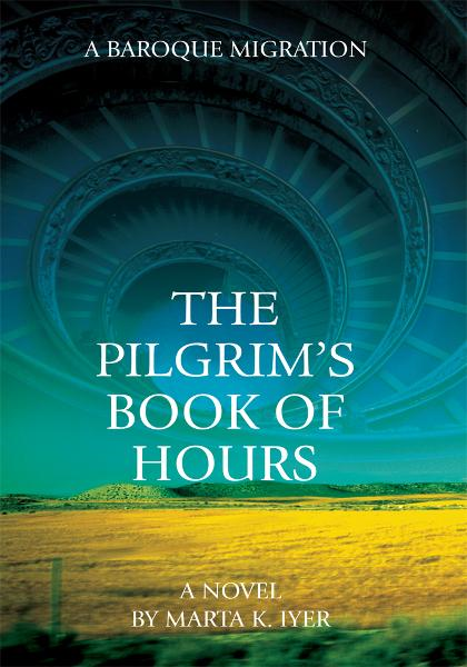 The Pilgrim's Book of Hours