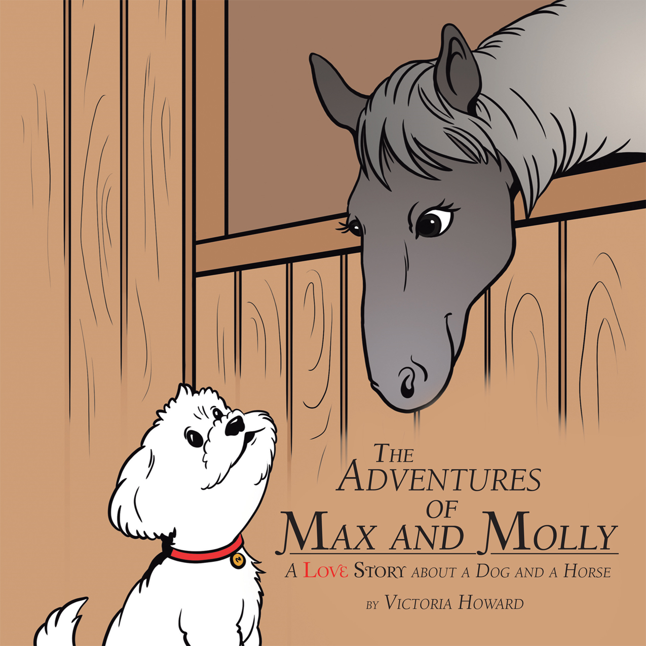 The Adventures of Max and Molly