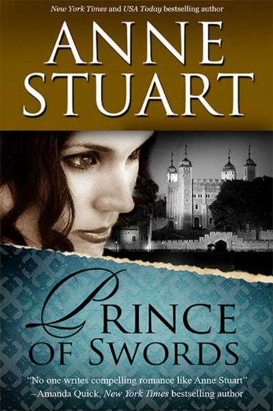 Prince of Swords By: Anne Stuart