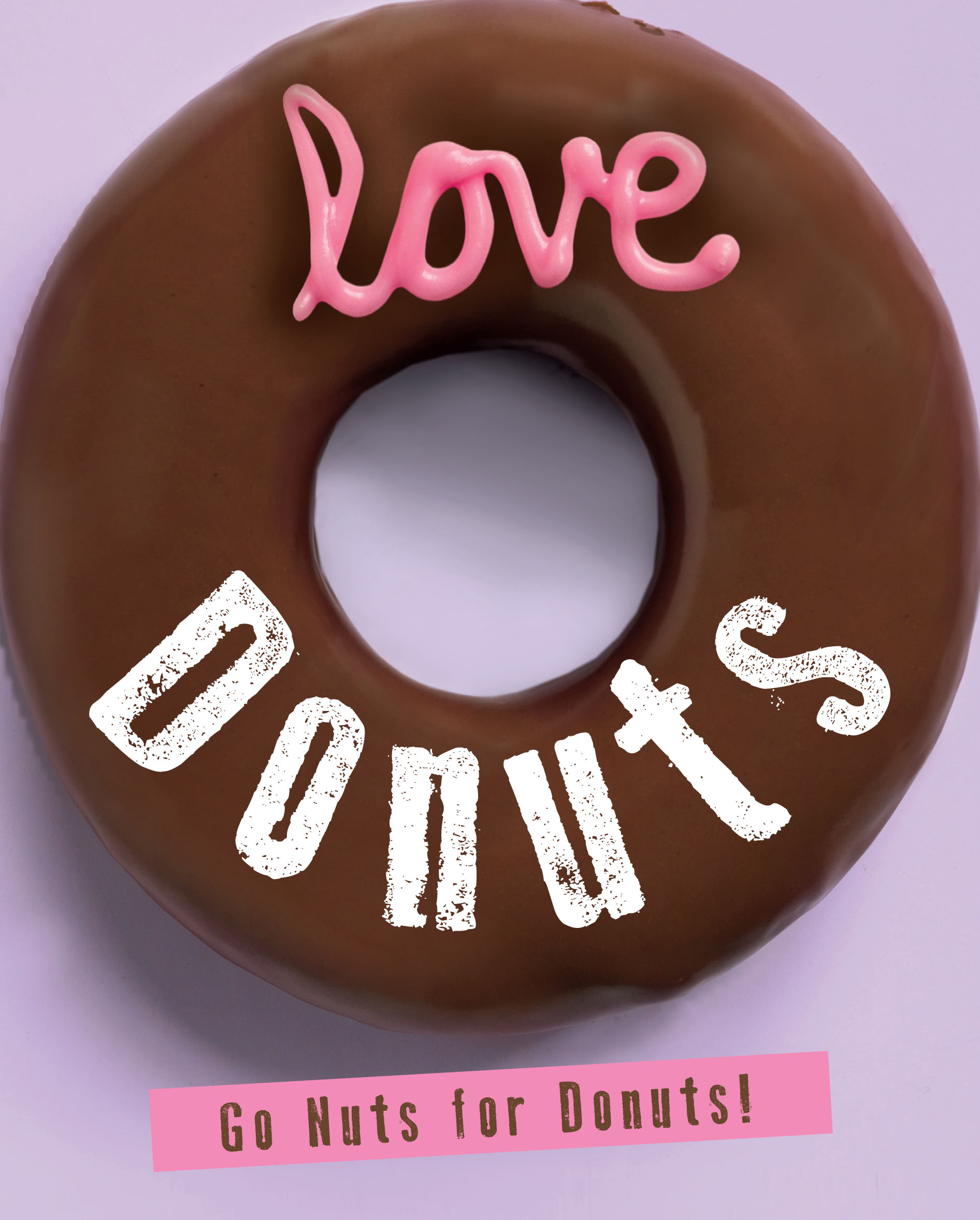 Love Donuts (Love Food)