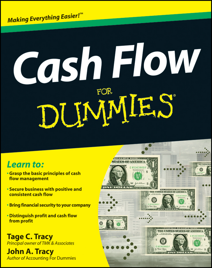 Cash Flow For Dummies