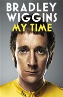 Picture Of - Bradley Wiggins: My Time