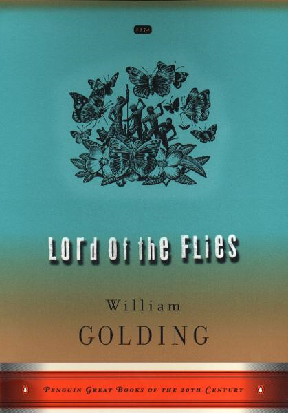 Lord of the Flies By: E. L. Epstein,William Golding