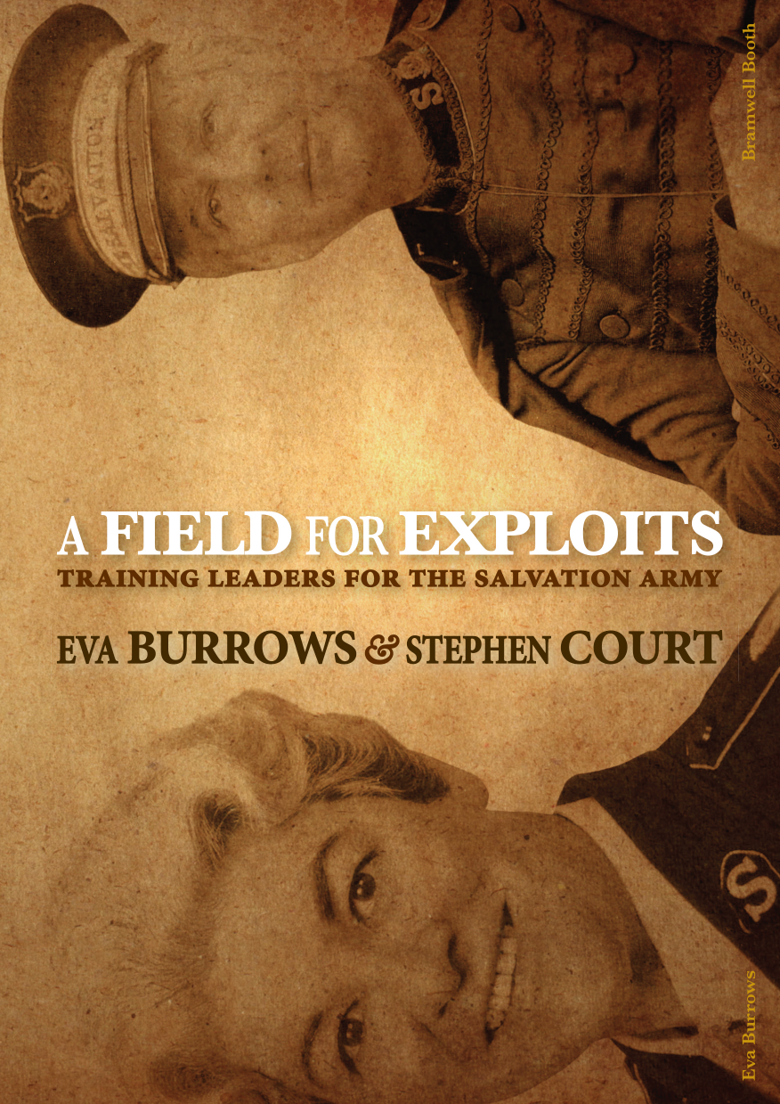 A Field for Exploits: Training Leaders for The Salvation Army
