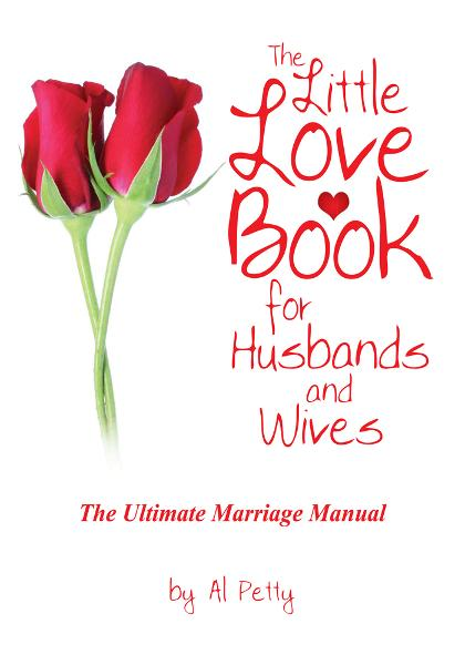 The Little Love Book for Husbands and Wives