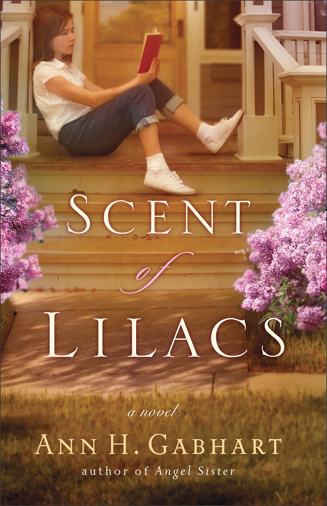 Scent of Lilacs, The By: Ann H. Gabhart