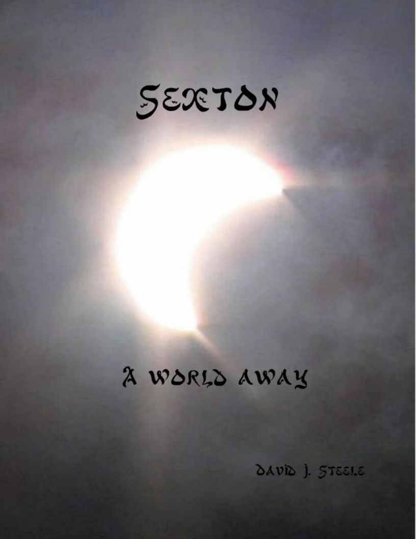 Sexton (Sexton Chronicles, vol. 1)