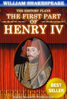 henry iv part 1 by shakespeare essay