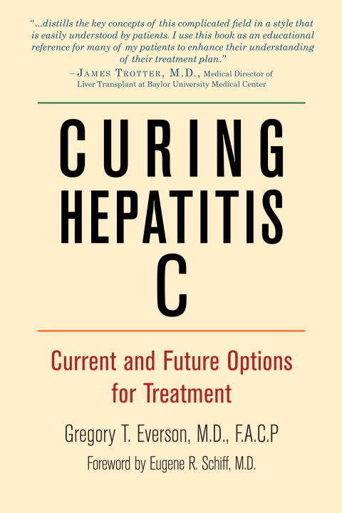 Curing Hepatitis C