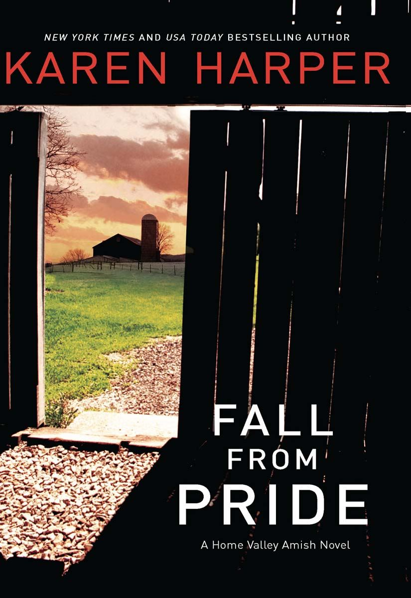 Fall from Pride By: Karen Harper