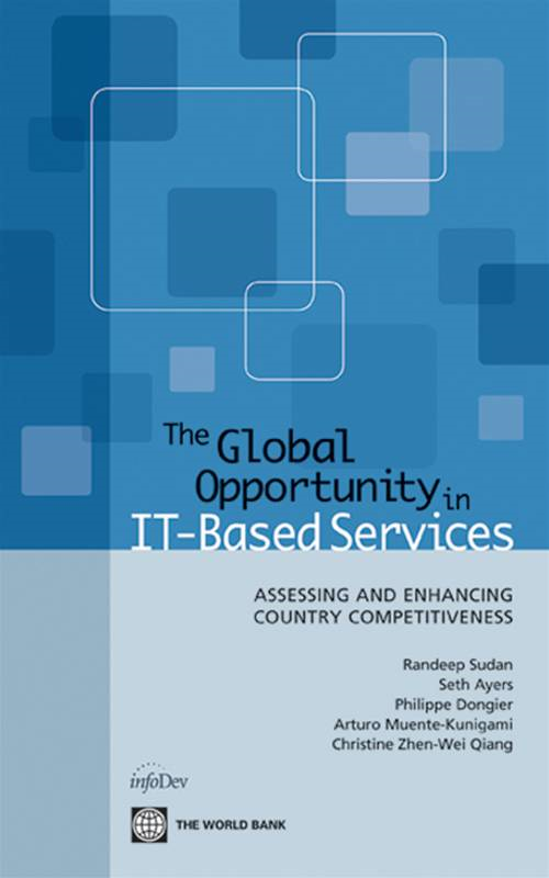 The Global Opportunity In It-Based Services: Assessing And Enhancing Country Competitiveness
