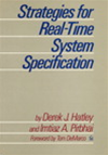 Strategies For Real-Time System Specification: