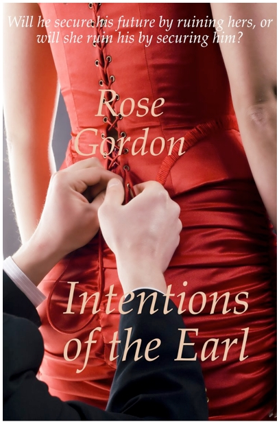 Intentions of the Earl (Historical Regency Romance)