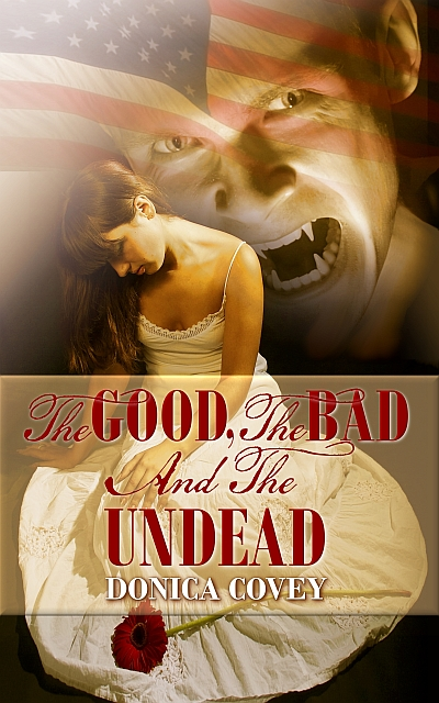 The Good, The Bad, And The Undead