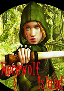 Werewolf Island: Running With The Pack