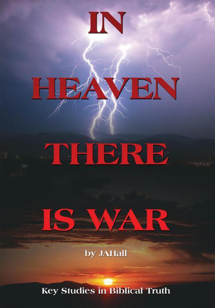 IN HEAVEN THERE IS WAR