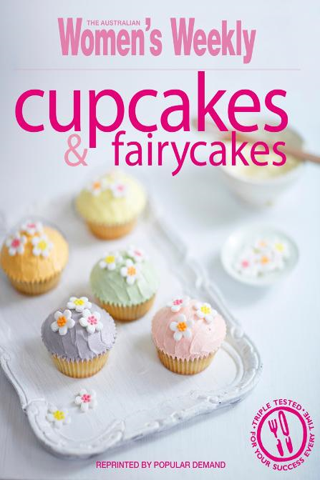 Cupcakes & Fairycakes