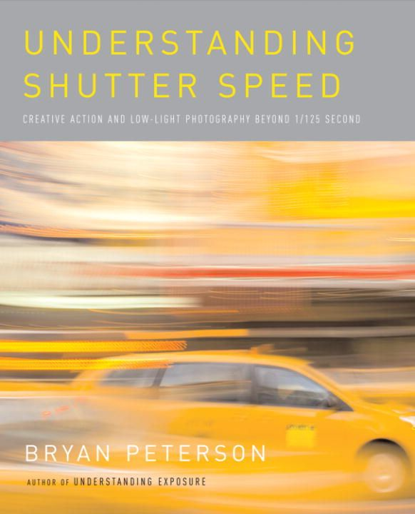 Understanding Shutter Speed By: Bryan Peterson