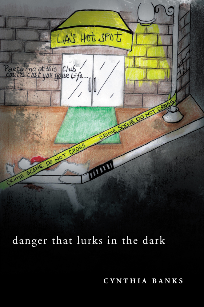 Danger that Lurks in the Dark