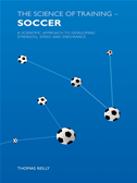 The Science Of Training  Soccer: