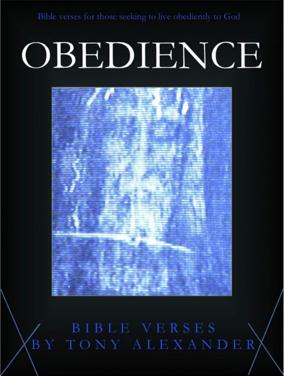 Obedience Bible Verses