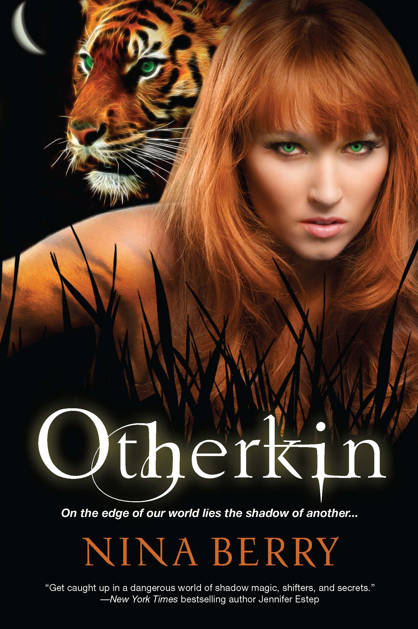 Otherkin By: Nina Berry